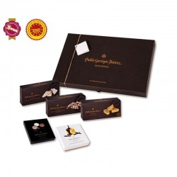 Sélection spéciale Delicatessen de Touron et Chocolat by Debora