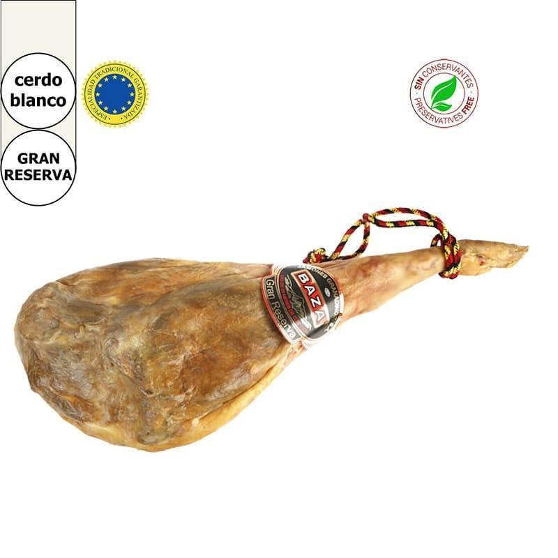 Jambon Serrano Gran Reserva - Jamones Granadinos